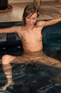 Hot Tub Fisting Fetish
