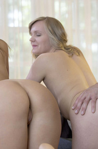 Ani Blackfox Sharing Dick With Best Girlfriend