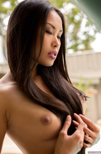 The Hottest Asian Ever - Danika Flores
