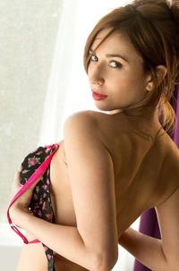 Teen Pornstar Shay Laren