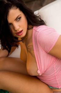 Nude Keisha Grey Teasing