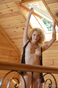 Alisa G In In The Loft 2