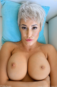 Hot MILF With Short Hair