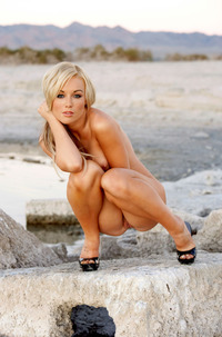 When The Sun Goes Down With Kayden Kross