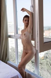 Sexy Russian Teen Bombshell Emma Sweet