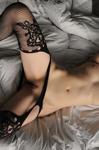 Beautiful Belgian Babe Amelie Belain
