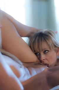 Double Pleasure Cherie DeVille
