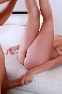 Kimmy Granger Getting Creampie