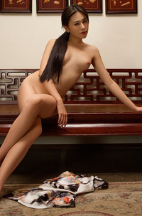 Playboy Geisha Wu Muxi