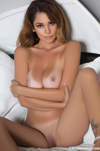 Pretty Hot Babe Ali Rose
