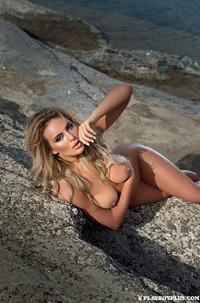 Russian Playmate Alina Ilyina
