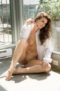 Muirina Fae - Hot Morning Striptease