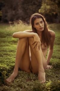 Katrine Pirs In Sunswept