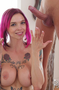 A Nude Awakening With Anna Bell Peaks