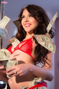 Megan Sage Is Fucked For Cash