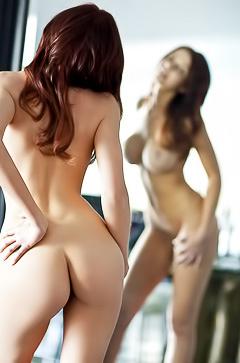Alyssa Michelle - playboy girl