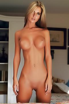 Busty pornstar Nessa Devil