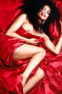 Nude La Toya Jackson