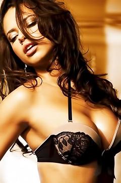 Sexy Angel Adriana Lima