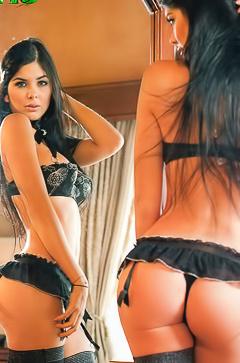 Amazing Mariana Davalos