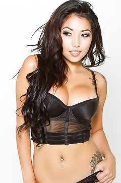 Beautiful and hot asian babes