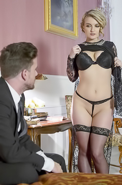 Jemma Valentine Fucking With 007
