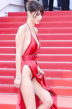 Nude celeb Bella Hadid