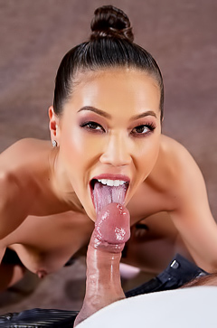 Kalina Ryu - blowjob pleasure