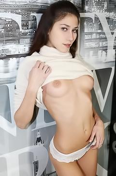Nude Flexible Ivy