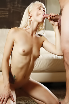 Elsa Jean is fucking with her uncle