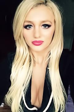 Eliza Miller Sexy New Model