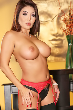 Axel Braun - asian sex-bomb