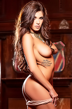 Hot Models From Playboy