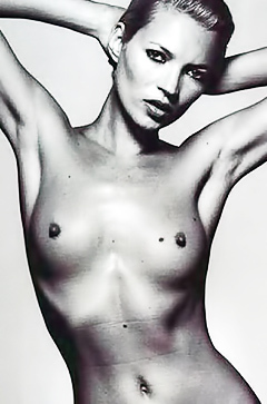 Naked hot models