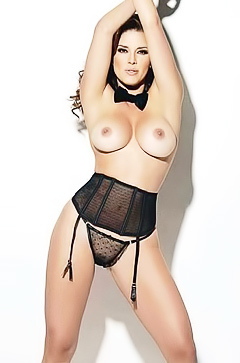 Alicia Machado and her best pics