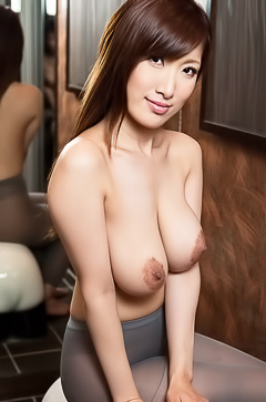 Yume Mitsuki - so hot asian brunette