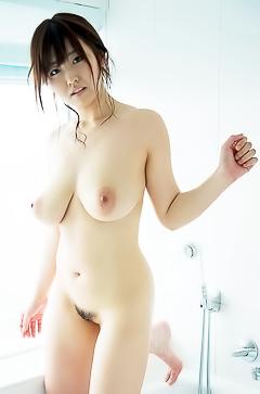 Nanami Matsumoto - busty asian babe