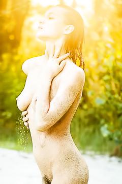 Maria Demina Nudes
