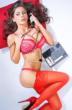 1 800 Phone Sex: Line 8