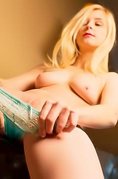 Angel N Turquoise