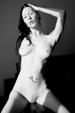 Beautiful Artistic Nudes with Exquisitely