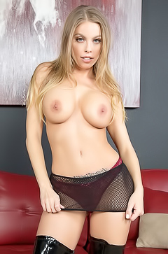 Bubbly And Fun Britney Amber