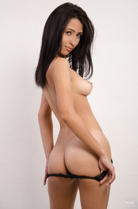Young And Sexy Model Nella A